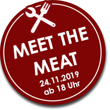 Meet the Meat in der GENUSSWERKSTATT
